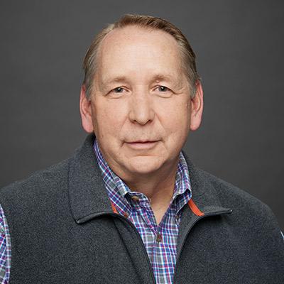 Brent Garlick - Chief Financial Officer, VP Finance