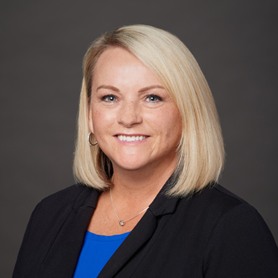 Lisa White - AgReserves Vice President Human Resources
